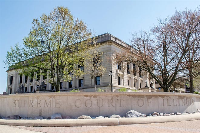 Illinois State Supreme Court