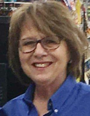 Mary Bigger