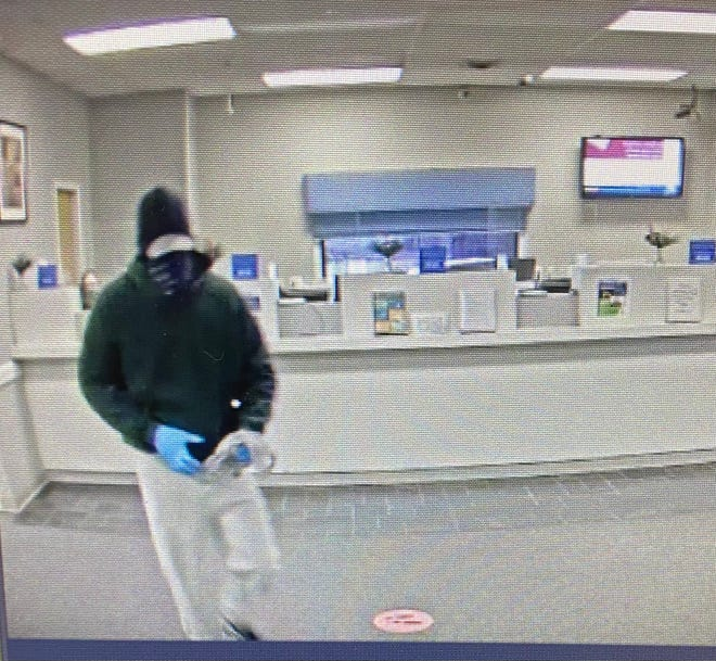 Anyone with information on the robbery is asked to contact Burrillville police.
