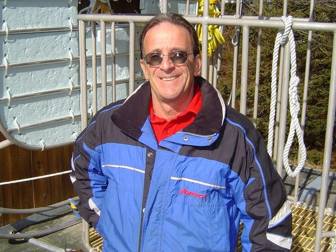 """Capt. Charlie Donilon of Snappa Charters in Narragansett will be a panelist during the Ørsted """"Fishinar Series"""" to be presented via videoconference at 7 p.m. Wednesday, Dec. 9."""