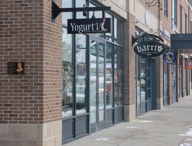 Barrio Tacos plans to expand its Kent restaurant into the former Yogurt Vi site.