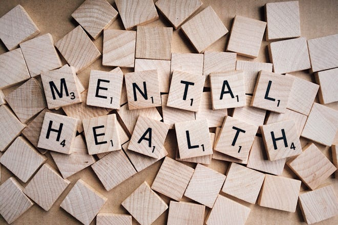 Aux États-Unis, deux personnes sur cinq souffrent de dépression, d'anxiété et plus encore sans soutien.