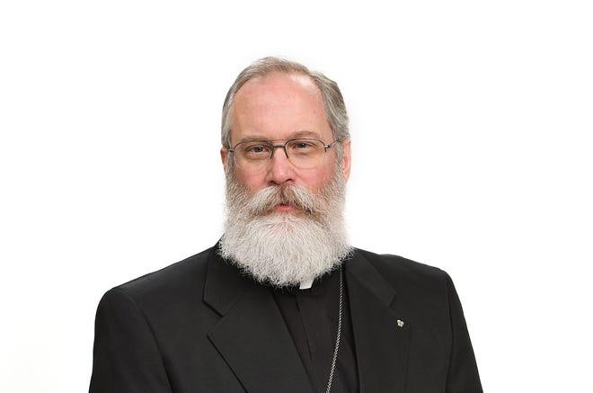 Rev. Paul E. Gramit