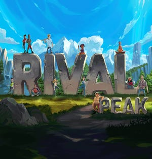 """Rival Peak"" contestants"