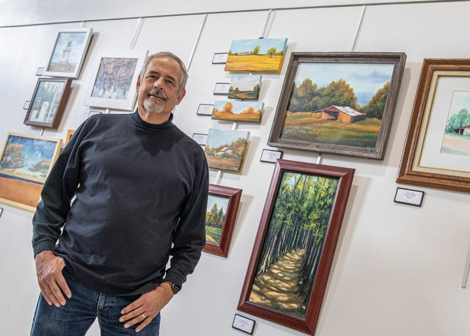 Former Chillicothe principal John Payne is now the new director for the Pump House Center for the Arts.