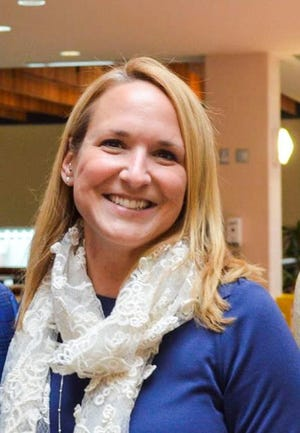 Elizabeth Sawielski has been named as Blue Water Safe Horizons' new executive director.