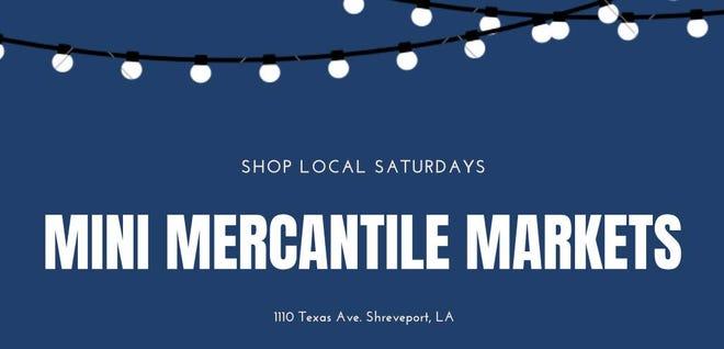 Mini Mercantile Markets