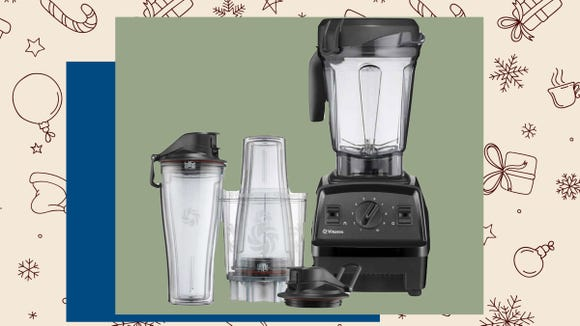 Costco members can snag this popular Vitamix blender right now.