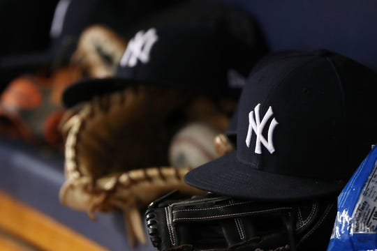 The Staten Island Yankees were the New York Yankees' short-season Class A affiliate from 1999-2020.