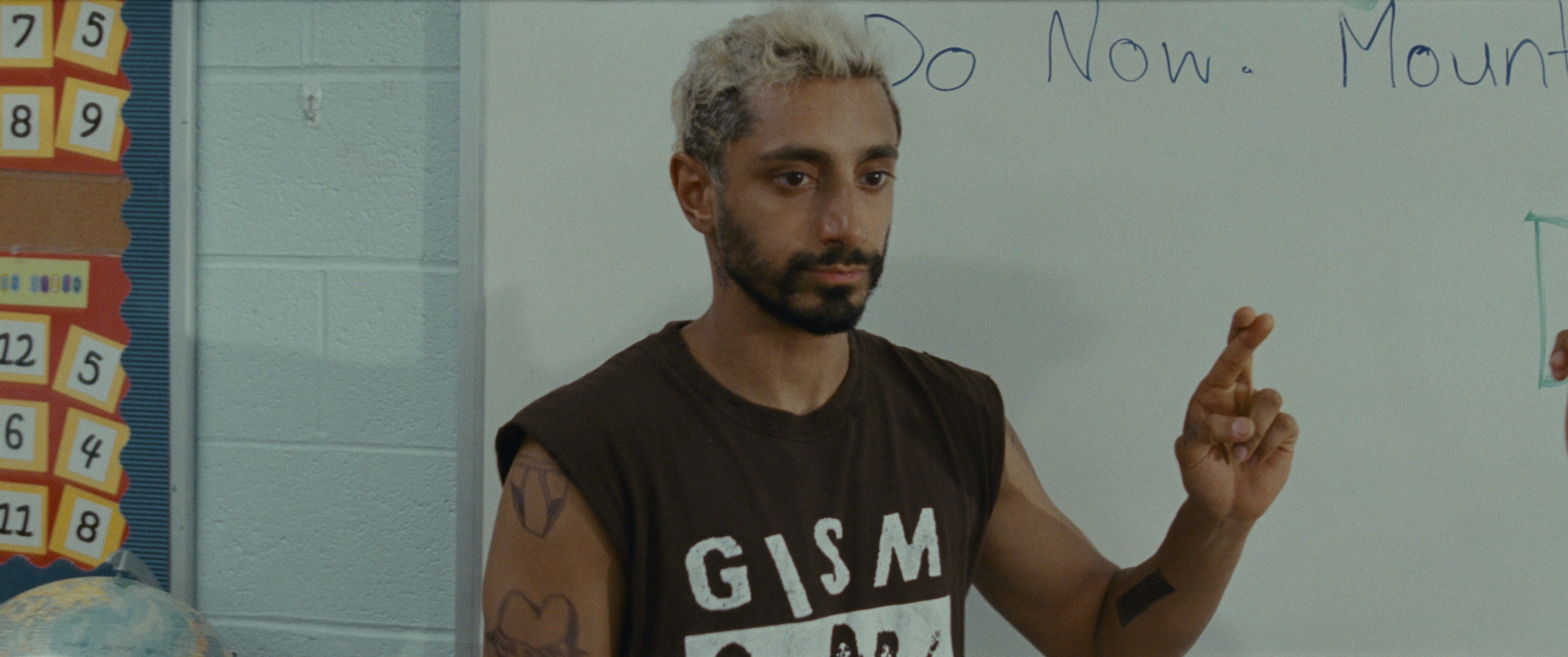 Sound of Metal': How Riz Ahmed worked to honor deaf culture