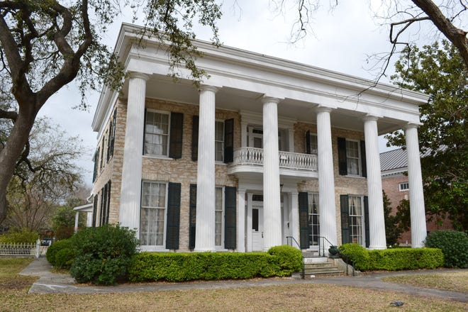 Neill-Cochran House Museum holds Sunday Funday events for families again.