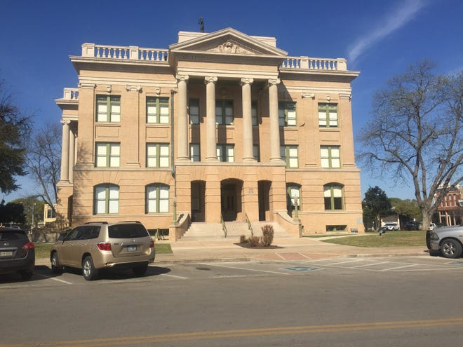 The Williamson County commissioner on Tuesday approved a $453.2 million budget,  a 14.8% increase over this year's budget.