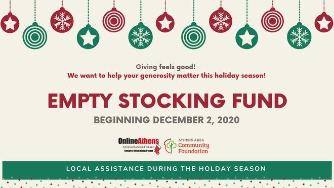 ABH Empty Stocking Fund 2020