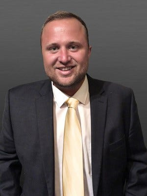 Brant Danals, Loudonville native, continues his college basketball career, now serving as the director of basketball operations at the University of North Alabama, in Florence, Alabama.