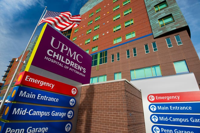 UPMC Children's Hospital of Pittsburgh was recently named one of the Most Innovative Children's Hospitals by Parents magazine.
