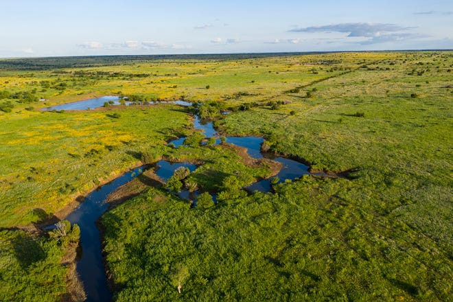 The 6666's Ranches, comprising 266,255-plus acres in West Texas, is now on sale.