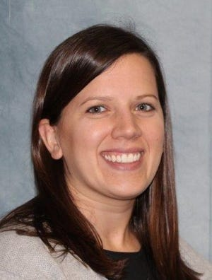 Katie Parker, Local Foods and Small Farms Educator, Illinois Extension