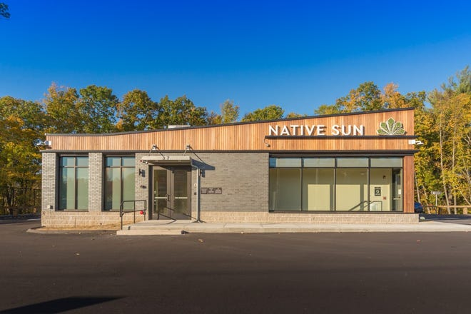 Native Sun Wellness will hold a grand opening Dec. 10 at its new Coolidge Street dispensary