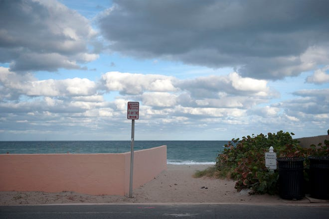 Town Attorney John Randolph said  the town should pursue a so-called prescriptive easement to allow for continued public use of beach access off Root Trail.