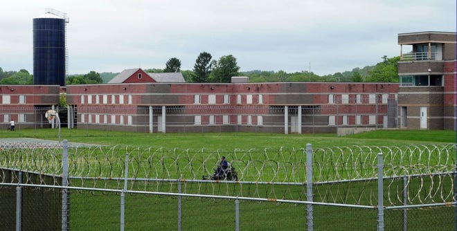 The Monroe County Correctional Facility reported a jump in COVID-19 cases.