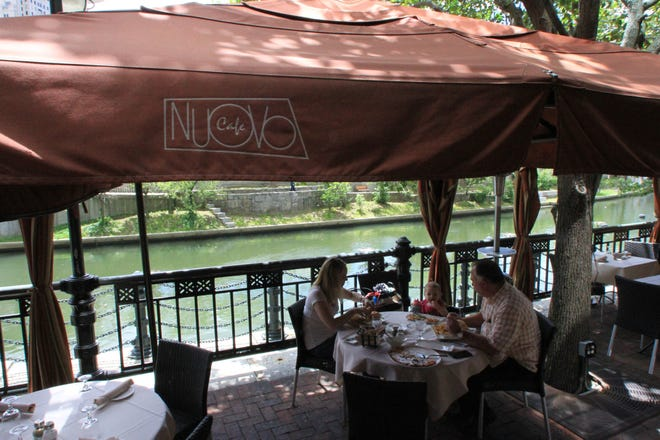One of Providence's few riverfront restaurants, Cafe Nuovo in Providence is shutting down til 2021 after this weekend.