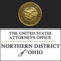 The U.S. Attorney's Office for the Northern District of Ohio announced Friday the indictment of a Green man on a charge tied to an alleged murder-for-hire plot to kill his estranged wife.