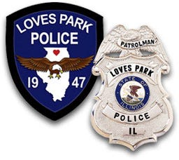 Loves Park Police Department