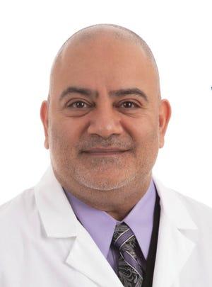 Dr. Aashish Taneja.