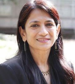 Dr. Rupa Iyer