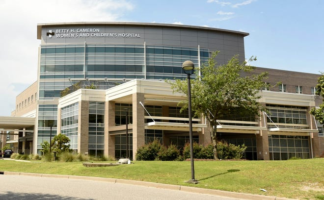 New Hanover Regional Medical Center was sold to Novant Health in 2020.