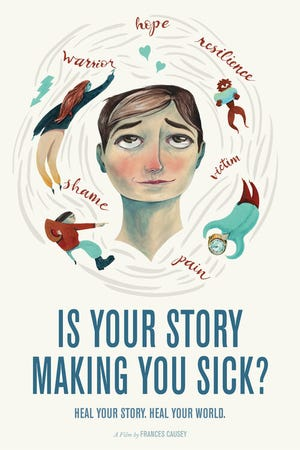 "Beebe Healthcare is sponsoring a virtual public screening of the PBS film ""Is Your Story Making You Sick?"" from Dec. 5-12. The 90-minute film shows the lives of individuals living with addiction, trauma, depression and anxiety and how they are using integrative modalities to change their stories and transcend their pain."