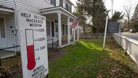 MacKenzie House: How history can be rebuilt in Howell