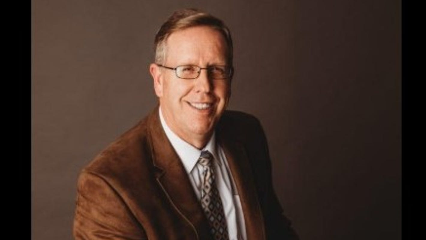 Michigan pastor under fire for telling congregation to get COVID-19 and 'get it over with'