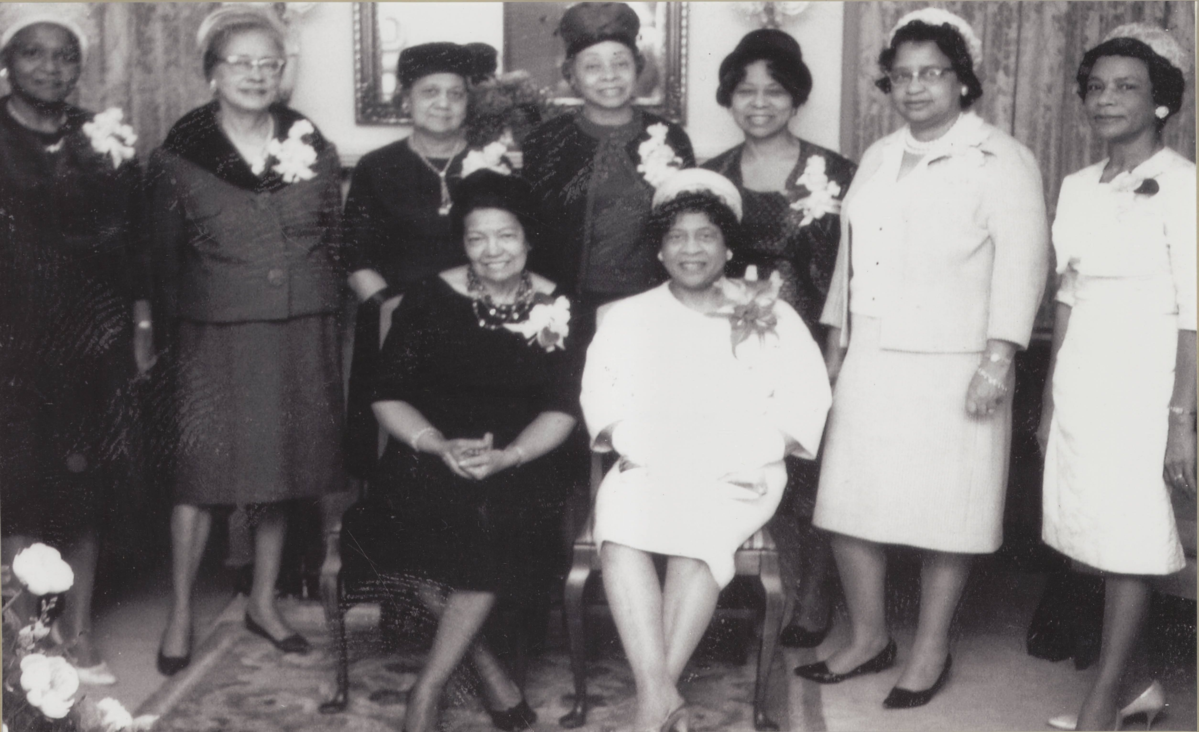 The Black women of the Women s Political Council changed the world but received little recognition