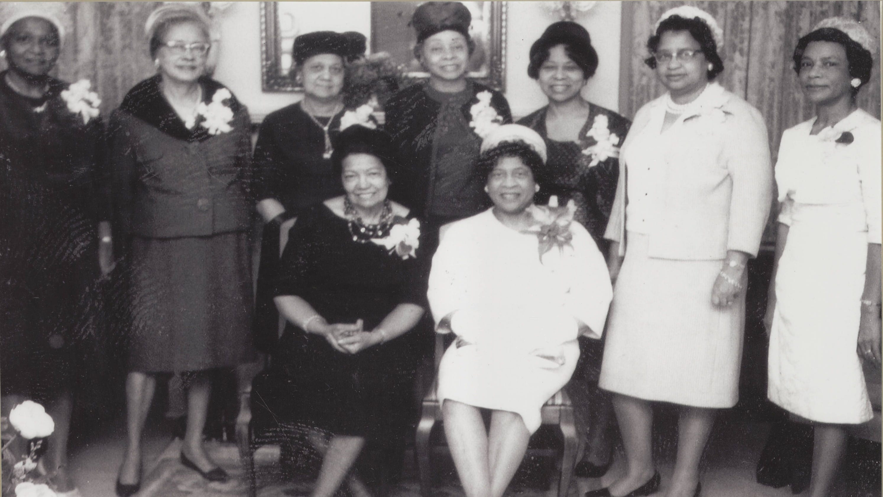 65 years after launching Montgomery's Bus Boycott, Black women still fight for a seat at the table