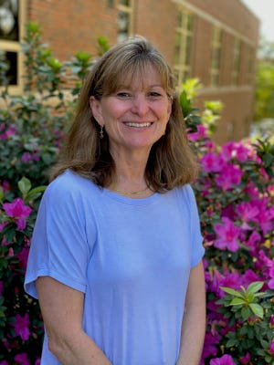 """Florida State University Professor Lynn Panton will talk on """"Strength Training — The Fountain of Youth?"""" at the next Institute for Successful Longevity Brown Bag at 2 p.m. Monday."""