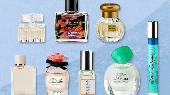 You can get huge savings on this fragrance set.