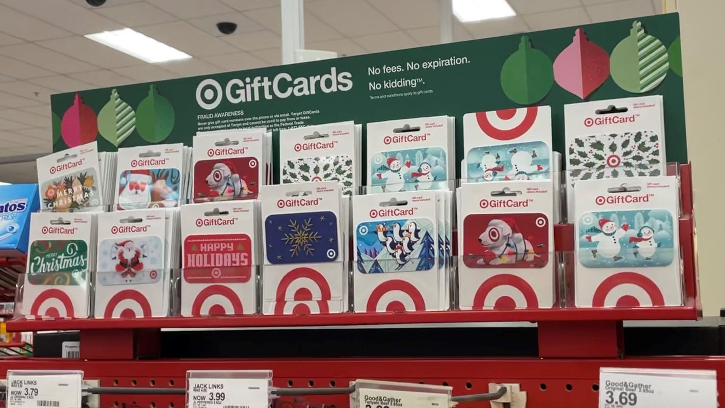 Target gift card sale 2020: Save 10% on store gift cards this weekend with Target Circle offer – USA TODAY
