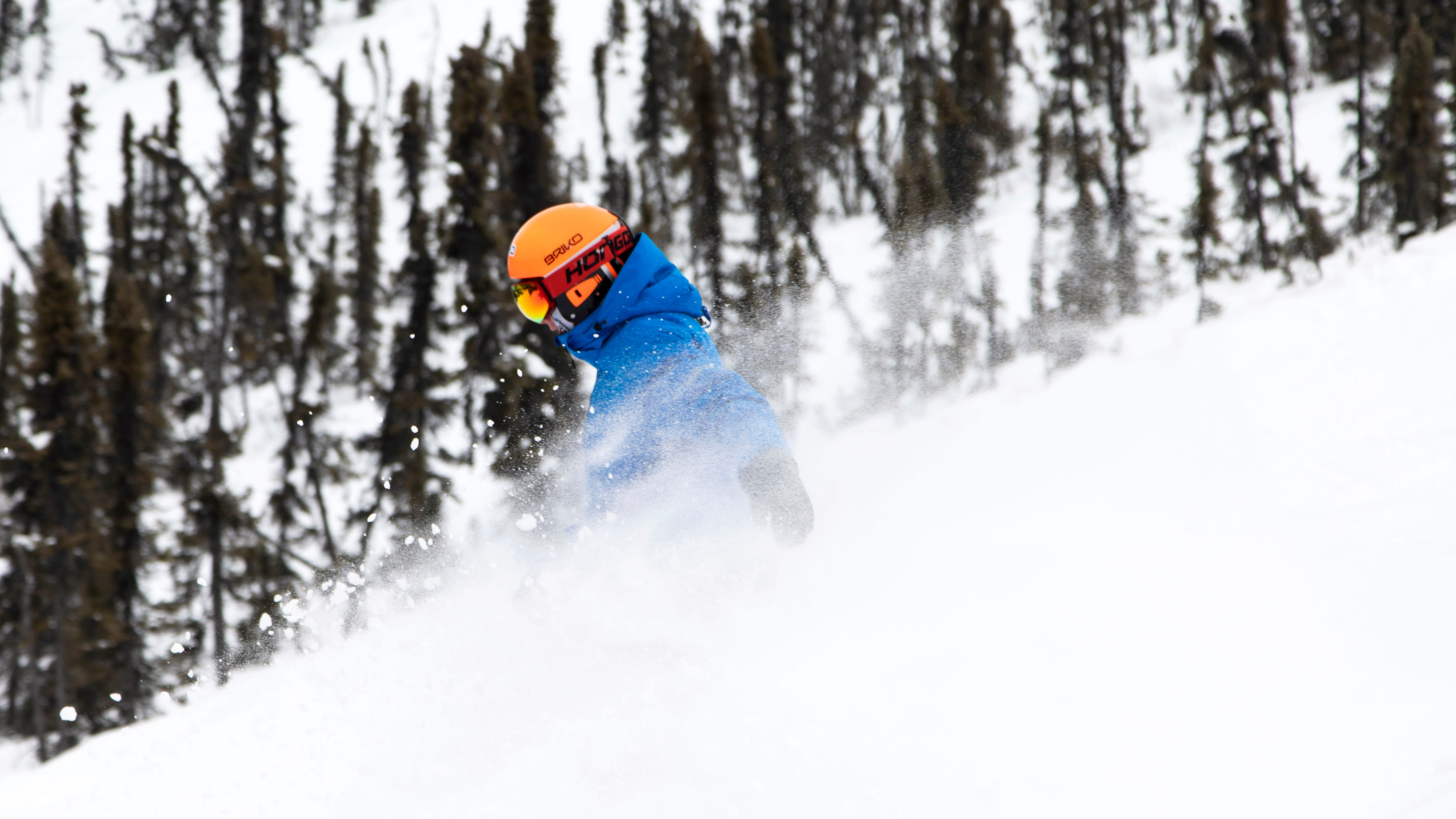 How safe are winter outdoor activities during the pandemic?