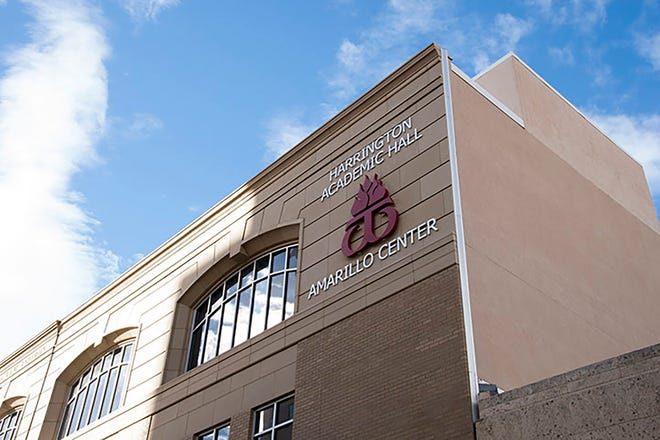 Construction and remodeling have begun on the final of three major pieces to occupy the Harrington Academic Hall Amarillo Center – WT's School of Nursing.  When completed by summer 2021, junior and senior nursing students will be in classes and labs on the second floor, first floor and basement of the building that was formerly the Commerce Building.