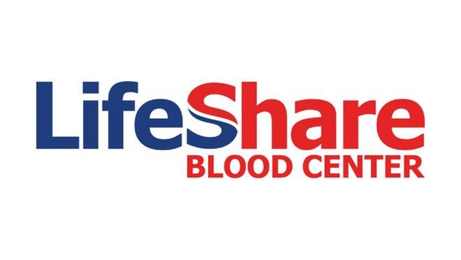 LifeShare Blood Center