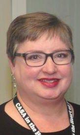 Joanne McCraw