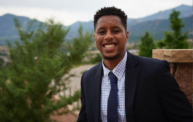 Delaware College Scholars recently welcomed Jordan Bonner as program director and community liaison.