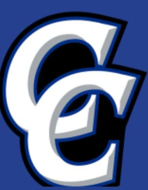Central Christian Comets.