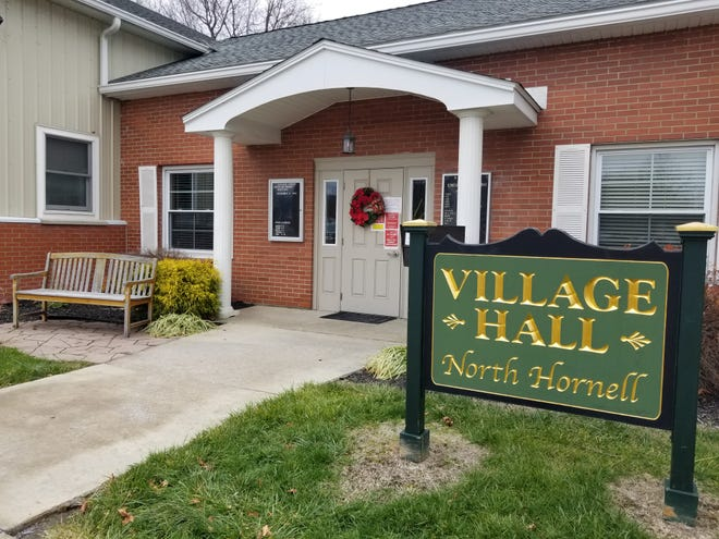 The Bethesda Foundation is supporting the purchase of AEDs for the North Hornell Village Hall.