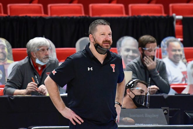 Former Texas Tech basketball coach Chris Beard released a statement Monday thanking his former players, administration, fans and community, among others, for the Red Raiders' successes the past five years. Beard resigned Thursday to become coach at Texas, his alma mater.