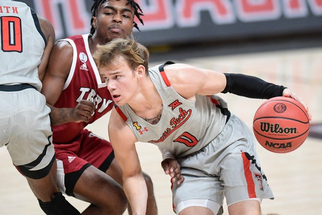 Texas Tech's Mac McClung is averaging 18.5 points to lead the Red Raiders in scoring after four games. McClung is first player to lead Texas Tech in scoring in each of the first four games since Devaughntah Williams started the 2015-16 campaign by accomplishing the feat in five straight contests.