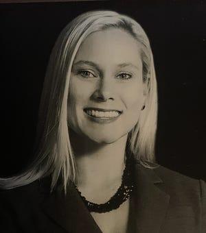 Judge Erika Quartermaine