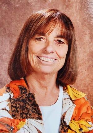 Earlene 'Lee' Helen Orvis Wheeler