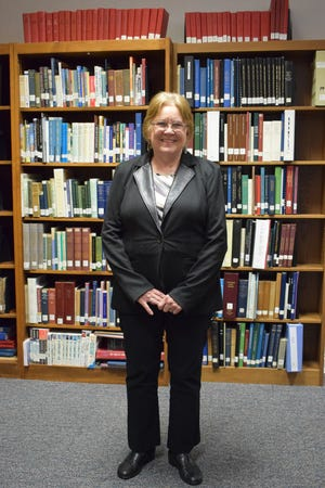 Avid bookworm and literary lobbyist Judy Hills loves spreading the joy of reading in the community. She has assisted the New Bern-Craven County Public Library in expanding its services over the years while also helping to navigate the new chapter this year has brought.